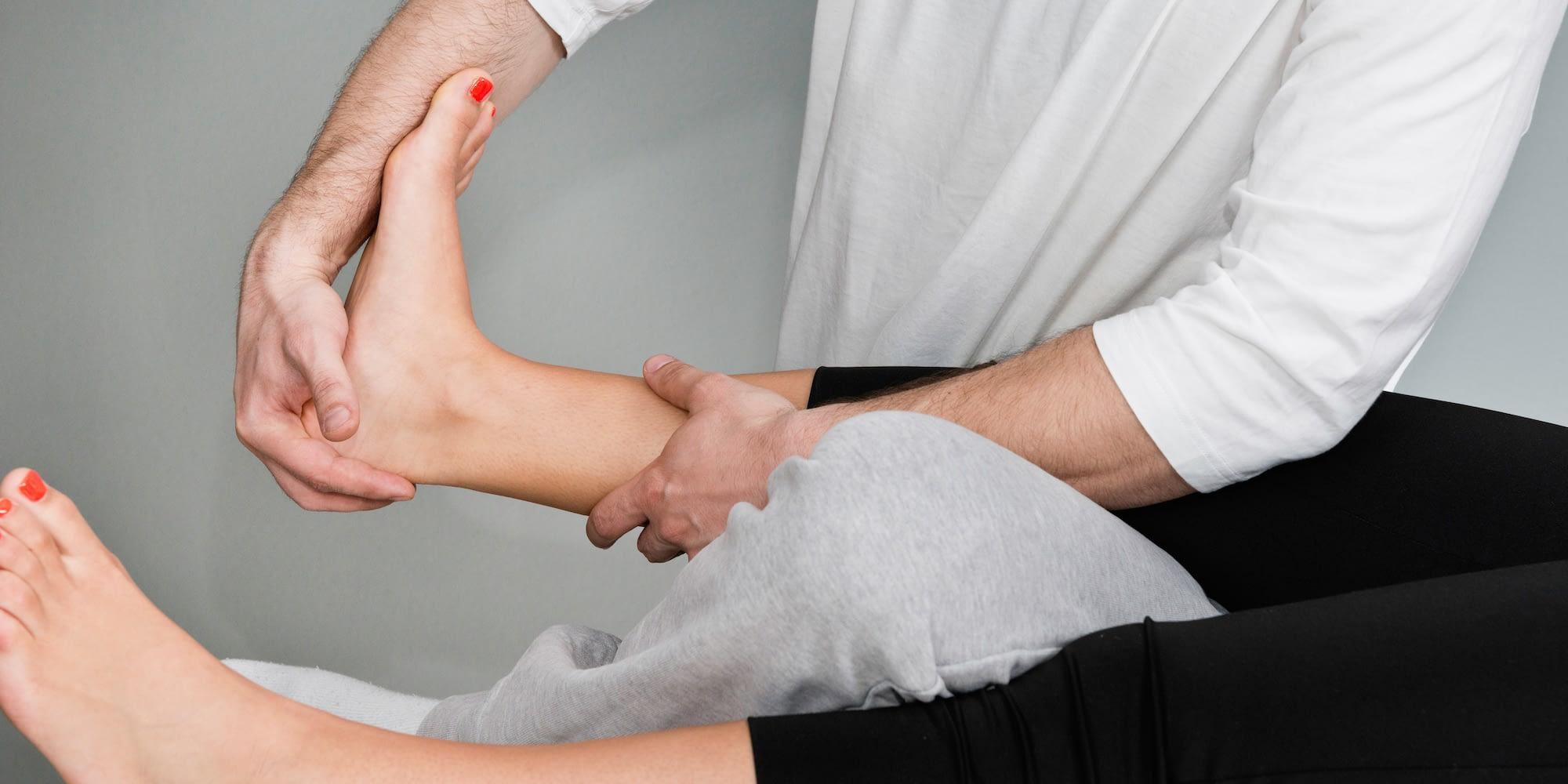 chiropractic doctors