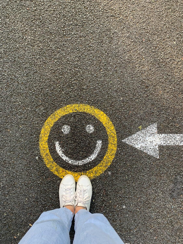 healthy happy joy